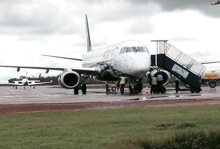 Sinop volta a ter voos para Cuiabá a partir do próximo mês