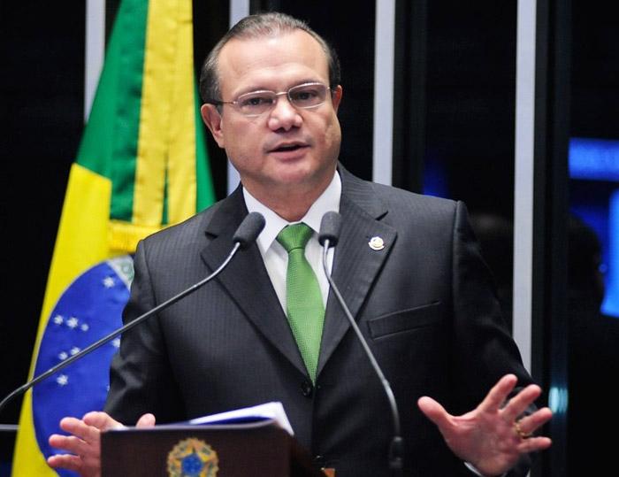 Wellington Fagundes (Agência Senado/Pedro França)