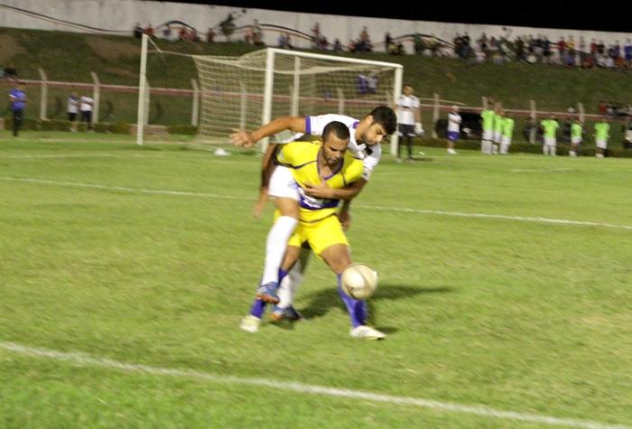 Sinop X Araguaia Campeonato Mato-grossense 3 – abril 2016 (SN/Luiz Ornaghi)