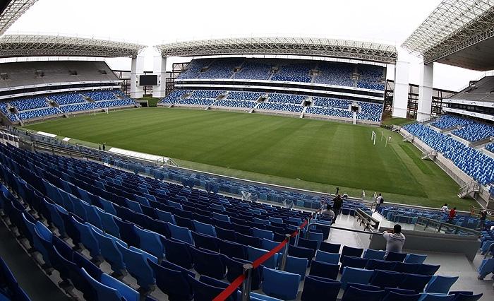 183e313956 Cuiabá inicia venda de ingressos promocionais para semifinal contra ...