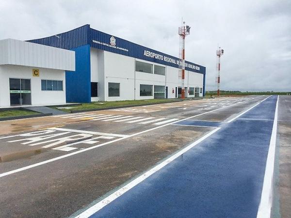 ANAC inspeciona aeroporto de Sorriso e obras na pista devem iniciar em maio
