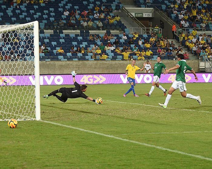 Nortão Deve Ter Jogo Festivo Com Ex Jogadores Da Seleção Brasileira Só Notícias