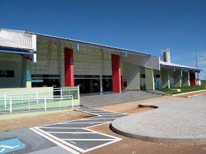 Cai mais de 13% número de passageiros no aeroporto de Rondonópolis