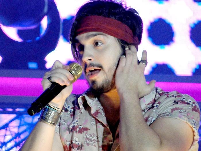 Luan Santana 4 na Exporriso – maio 2016 (SN/Luiz Ornaghi)