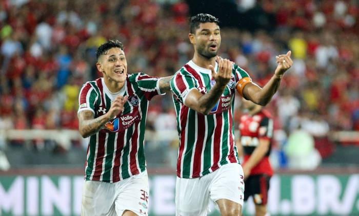 Fluminense (foto  Lucas Merçon Fluminense) – Só Notícias 38ab9c9acc97d