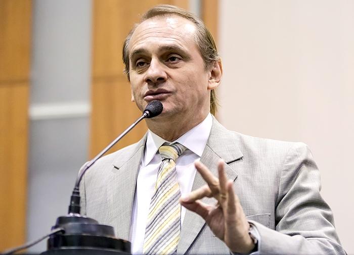 Wilson Santos convida Zeca do PT para discutir taxação do ...