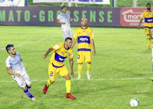 77d5a865f Araguaia busca primeira vitória no estadual contra o União de ...