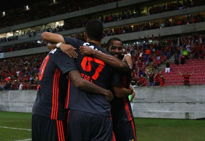 321858e98fcfd Sport Clube (foto: Williams Aguiar/Sport Club do Recife) – Só Notícias