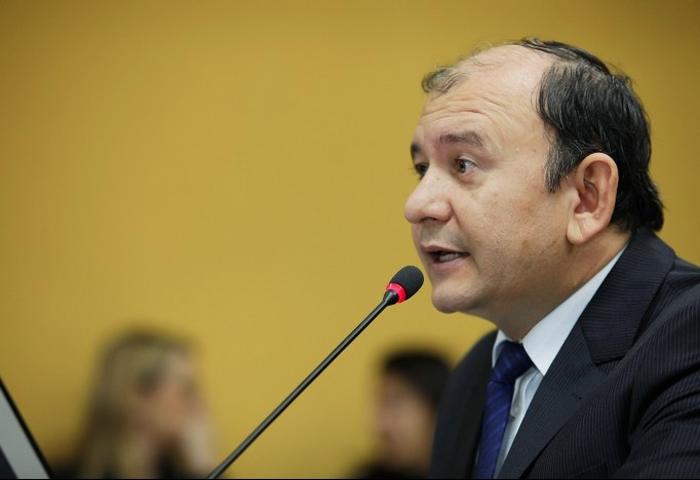 TCE aprova contas da prefeitura de Nova Mutum; relator destaca verbas em Educação e Saúde - Só Notícias