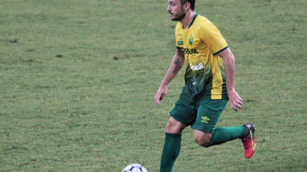 Cuiabá decide vaga na Série B contra time do Acre – Só Notícias 35dc9179242a9