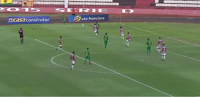 Cuiabá faz 3 a 0 elimina o Botafogo e está na final do Brasileiro da ... 3eb9f08c8e239