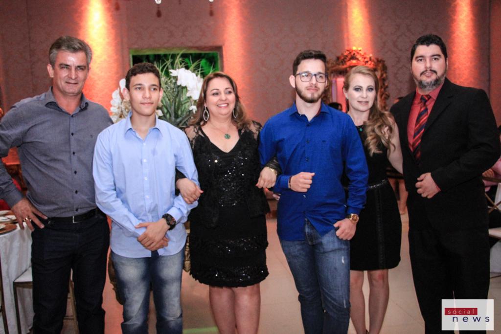 Baile da ASCCONT -157