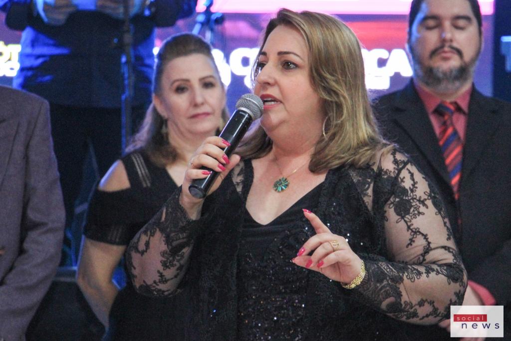 Baile da ASCCONT -165