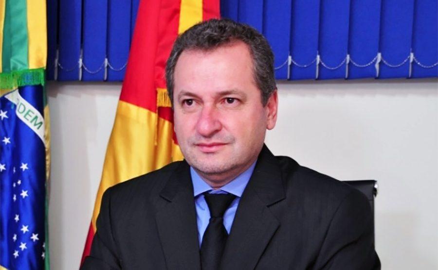 Resultado de imagem para prefeito alta floresta asiel