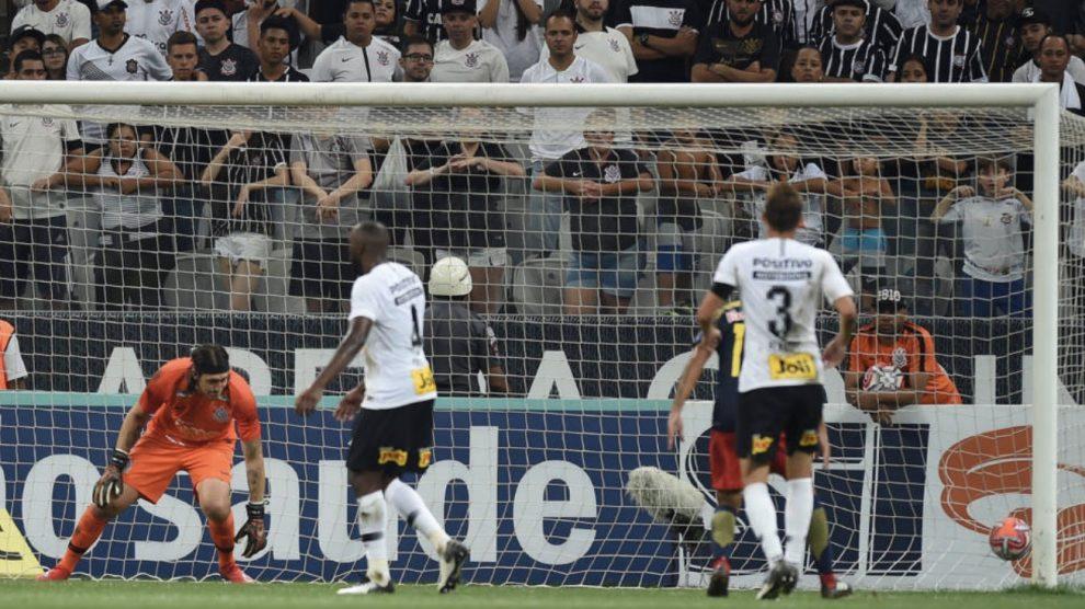 7482c98a69 Corinthians perde para o Red Bull na Arena pelo Paulistão – Só Notícias