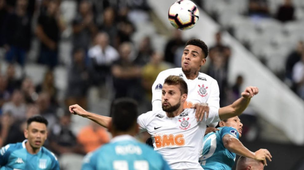 Cassio E Expulso Corinthians Perde Para Ceara Mas Se Classifica Na Copa Do Brasil So Noticias