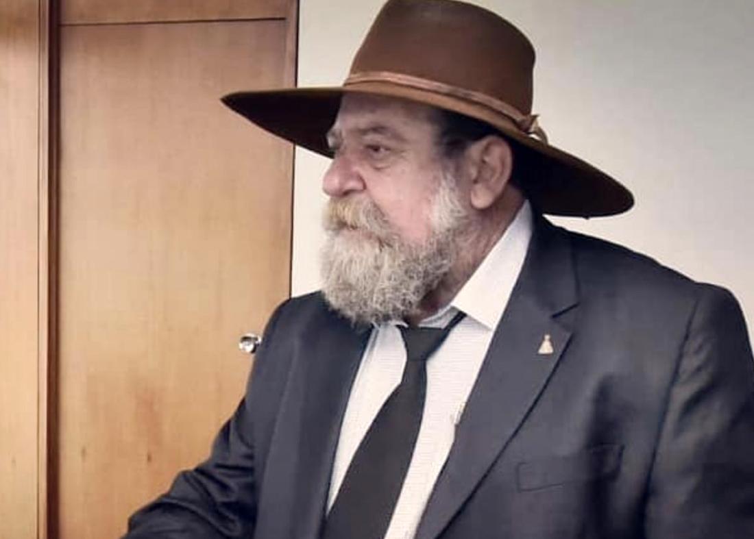 Deputado Nelson Barbudo pede a chineses atenção especial com frigoríficos  em Mato Grosso – Só Notícias
