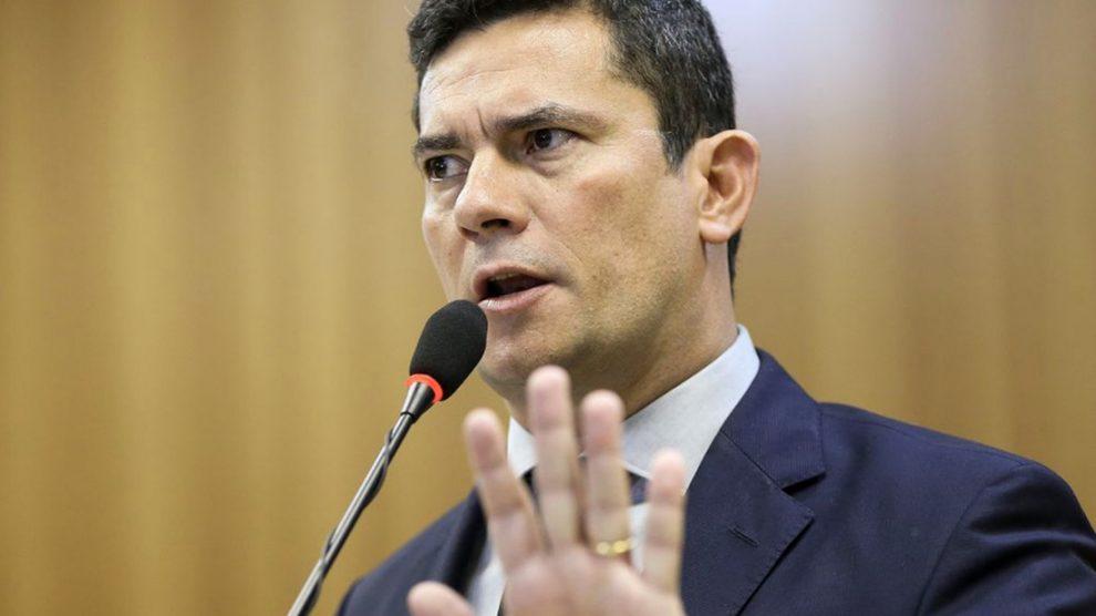 Sergio Moro deixa o ministério da Justiça: 'presidente não me quer ...