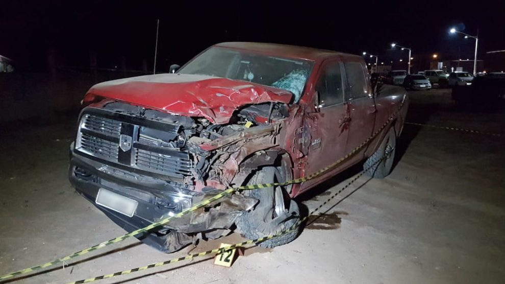 Resultado de imagem para acidente de transito em guarantã