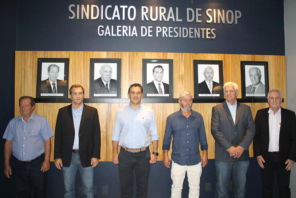 Sindicato Rural 63