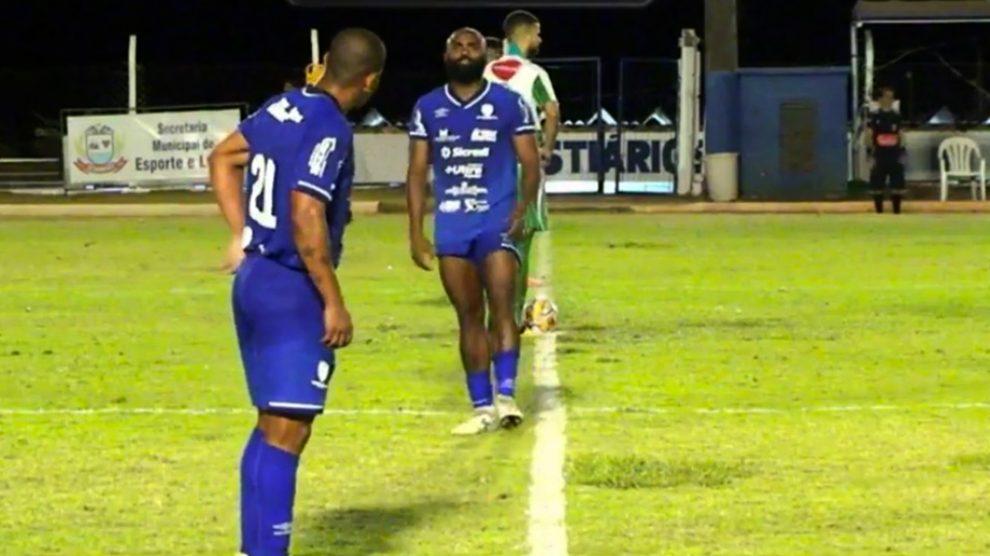 Nova Mutum já treina para o Campeonato Mato-grossense com 20 atletas no elenco