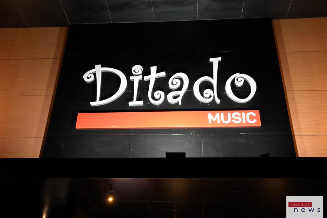 Show Ditado Music