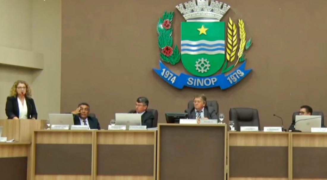 Vereadores destinam verbas através de emendas no orçamento para entidades em Sinop - Só Notícias
