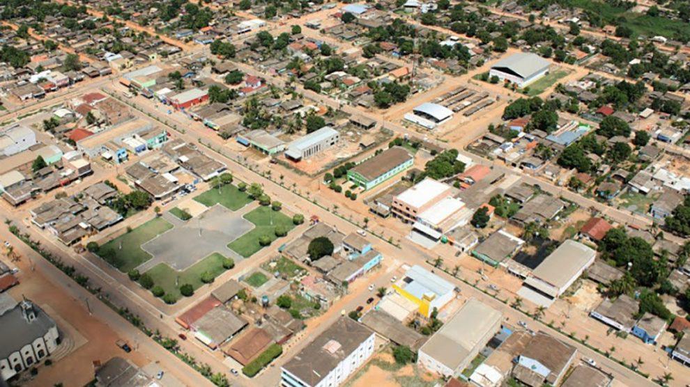 Colniza Mato Grosso fonte: www.sonoticias.com.br