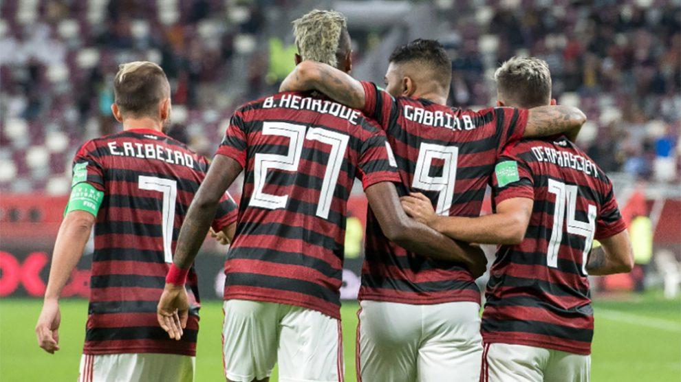 Bruno Diego E Everton Ribeiro Lamentam Resultado Mas
