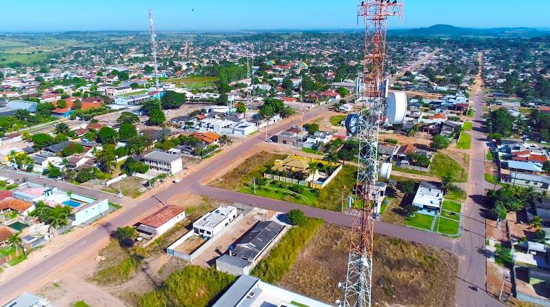 Peixoto de Azevedo Mato Grosso fonte: www.sonoticias.com.br