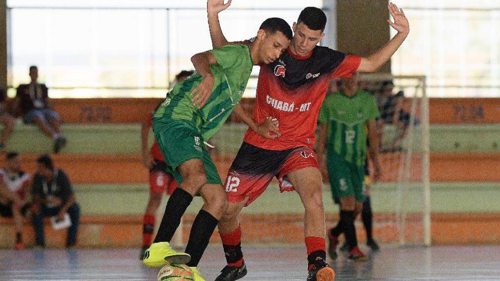 Secretaria reavalia calendário esportivo em Mato Grosso após COB cancelar Jogos Escolares
